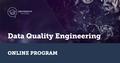 Data Quality Testing Online Program | EPAM University