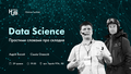 ITEAHub TechTalk: Data Science: простими словами про складне