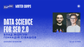 "Интенсив ""Data Science for SEO 2.0"""