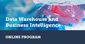 Data Warehouse and Business Intelligence (DWBI) Online Program | EPAM University