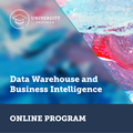 Data Warehouse and Business Intelligence Spring 2021