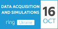 Meet-up: Data acquisition and simulations