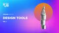 ITEAHub MeetUp: Design tools vol1