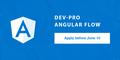 """Бесплатный трехнедельный курс """"Dev-Pro Angular Flow"""""""
