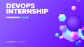 Безкоштовне стажування DevOps від SoftServe IT Academy з можливістю працевлаштування