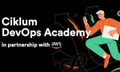DevOps Academy in Ciklum