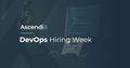 DevOps Hiring Week