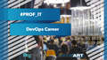 Prof_IT: DevOps career