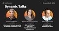 Dynamic Talks I Online DevOps meetup