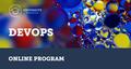 DevOps Online Program | EPAM University