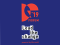 Digital Evolution Forum 2019