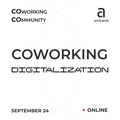 Coworking Conference: Digitalization