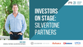 Investors on stage: Silvertone Partners