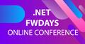 Онлайн-конференція .NET fwdays'20