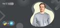 """Вебинар """"Создание первого Telegram-приложения на Python"""""""