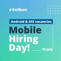 Mobile Hiring Day