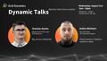 Мітап Dynamic Talks