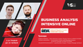 "Курс ""Business Analysis Intensive Online"""