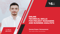 """Тренінг """"Online Technical Skills for PMs and BAs"""""""