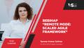 """Безкоштовний вебінар """"Remote mode: Scaled Agile Framework"""""""