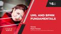 Курс «UML and BPMN fundamentals»