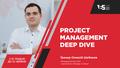 "Курс ""Project Management: Deep Dive"""