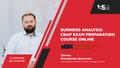 Business Analysis: CBAP Exam preparation course Online