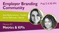 Meetup #7: Employer Branding Metrics & KPIs
