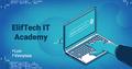 ElifTech IT Academy (React&Node.js)