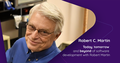 """Webinar """"Today, tomorrow and beyond of software development"""" with Robert Martin"""