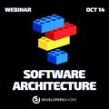 Software Architecture Webinar