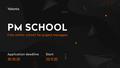 Yalantis PM School (online)