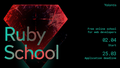 Yalantis Ruby School (online)