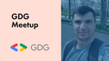"""GDG MeetUP """"They say TDD is a good approach, but they don't use it. Do we need it at all?"""""""