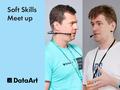 DataArt Odessa Soft skills meet up