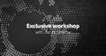 Exclusive Workshop with Jacek Leśkow