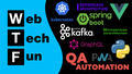 Web Tech Fun 2018