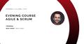 Вечерний курс Agile & SCRUM