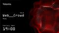 Web crowd 5.0: Ruby