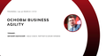 "Тренинг ""Основы Business Agility"""
