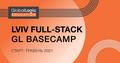 Lviv Full-Stack GL BaseCamp