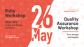 Ruby Workshop & QA Workshop