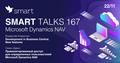 Smart Talks 167: Microsoft Dynamics NAV