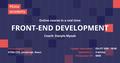 Бесплатный курс программирования Front-end с оплатой после трудоустройства