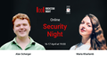 RockStar Night (Online): Security Night