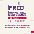 Forced Marketing Conference Ternopil 2020