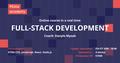 Безкоштовний курс програмування Full-stack Web Development з оплатою після працевлаштування