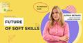 "Лекція ""Future of soft skills"""