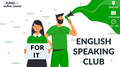 "English Speaking Club for IT specialists - ""Time Managеment"""