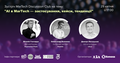 "Зустріч MarTech Discussion Club ""AI в MarTech — застосування, кейси, тенденції"""